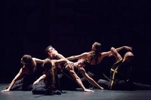 L.A. Dance Project al Teatro Romano di Spoleto.