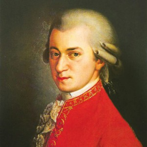 Wolfgang Amadeus Mozart (Salisburgo, 1756 - Vienna, 1791).