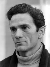 """58° Festival dei Due Mondi di Spoleto. San Simone. Spoleto. """"Porcile"""". Pier paolo Pasolini (Bologna, 1922 - Ostia, 1975), scrittore drammaturgo e regista italiano."""